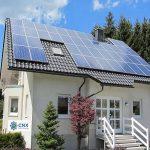 Những lợi ích khi sử dụng điện năng lượng gia đình