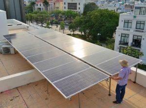Lợi ích sử dụng điện năng lượng mặt trời hộ gia đình